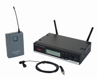 Wireless-Lapel-Mic