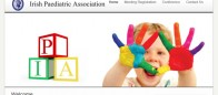 Irish Paediatric Association